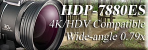 Click and go to HDP-7880ES