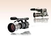0.3X High Grade Fish-Eye Lens for Sony HDR-PJ670
